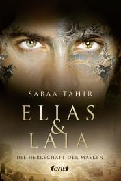 978-3-8466-0009-2-Tahir-Elias-Laia-Die-Herrschaft-der-Masken-gross