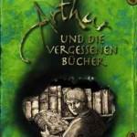 Arthur und die vergessenen Bücher