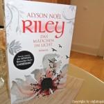 Riley_Das Mädchen im Licht_
