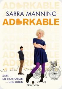 Adorkable_S. Manning