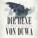 Die Hexe von Duwa_Bardugo