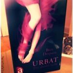Urbat_Die dunkle Gabe_