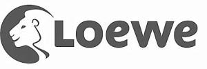 Loewe Verlag_sw_Logo