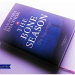 The Bone Season 1_S. Shannon