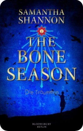 The bone season 1