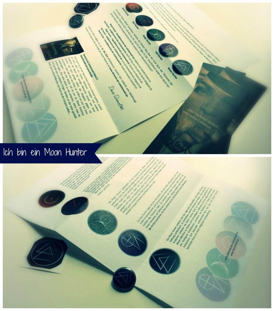 Moon Hunter_Rekrutierungsnachricht