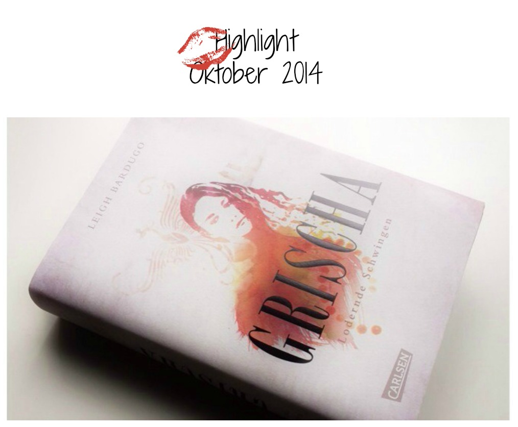 Hightlight Oktober 2014