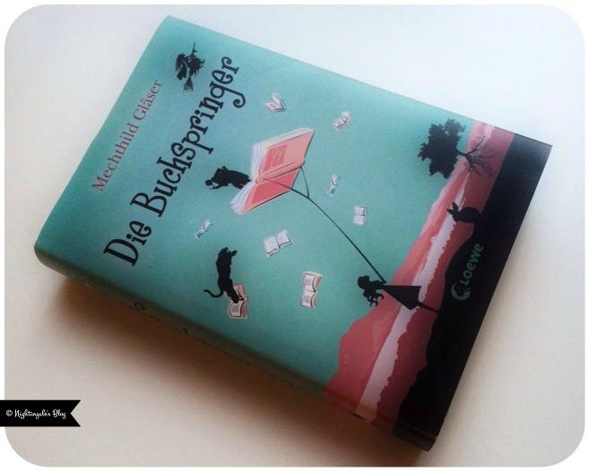 Die Buchspringer_Gläser