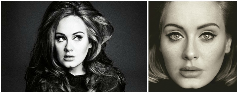 Adele_Collage