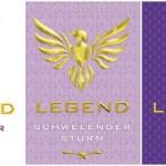 Legend Trilogie