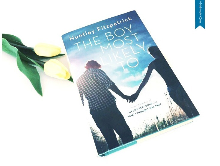 "Rezension | ""The Boy most likely to"" von Huntley Fitzpatrick"