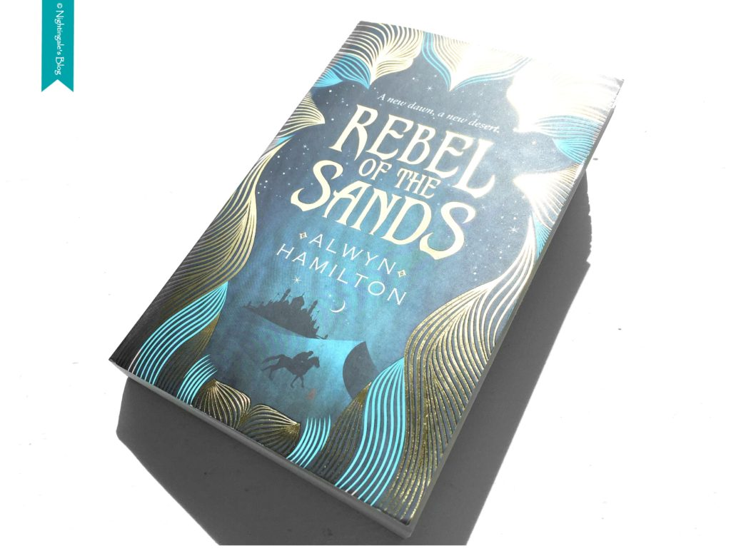 Rebel of the Sands_Hamilton