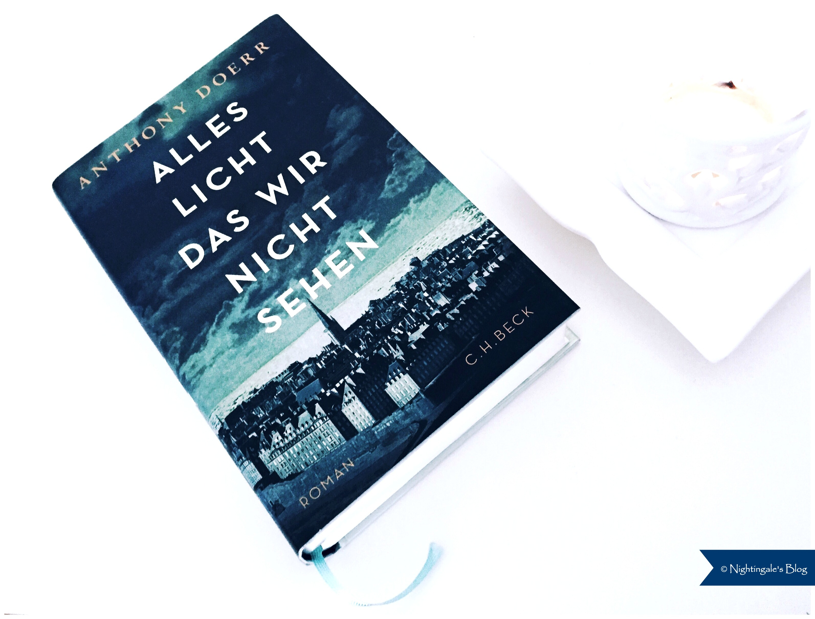"rezension | ""all die schönen dinge"" von ruth olshan nightingale's blog"