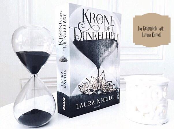 Im Gespräch mit...Laura Kneidl