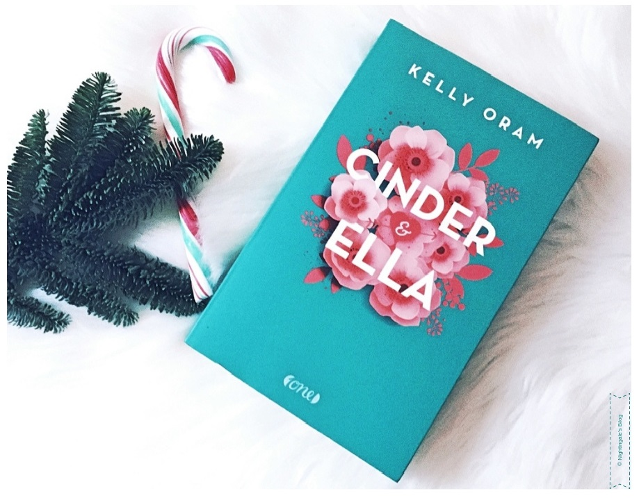 "Rezension ""Cinder & Ella"""