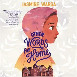 """Hörbuchtipp: """"Other Words for Home"""" von Jasmine Warga"""