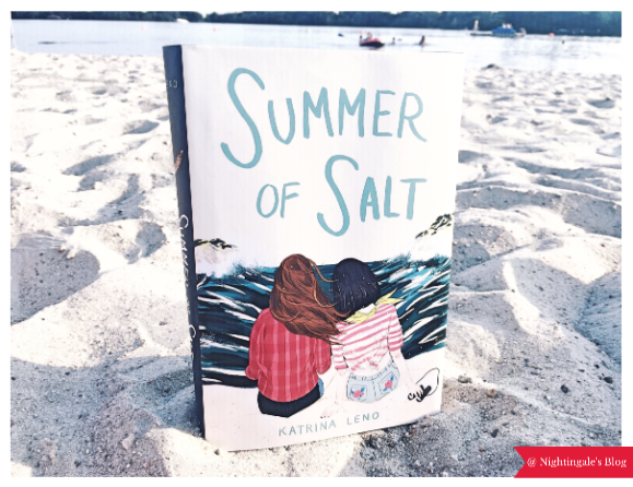 "Rezension ""Summer of Salt"" von Katrina Leno"