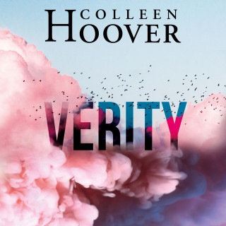 "Hörbuchrezension | ""Verity"" von Colleen Hoover"